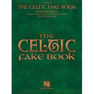 COMPILATION - CELTIC FAKE BOOK