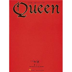 QUEEN - THE BEST OF P/V/G 12 TITRES
