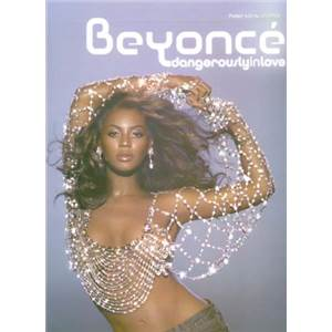 BEYONCE - DANGEROUSLY IN LOVE P/V/G