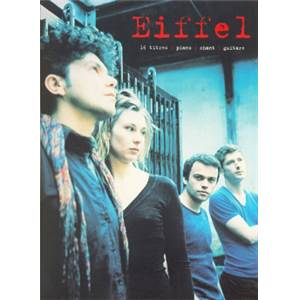 EIFFEL - BEST OF 16 TITRES P/V/G