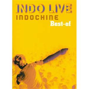 INDOCHINE - INDOLIVE P/V/G