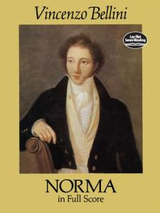 BELLINI VINCENZO - NORMA - CONDUCTEUR