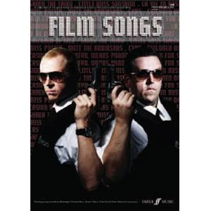 COMPILATION - FILM SONGS: SHREK3. HOTFUZZ P/V/G