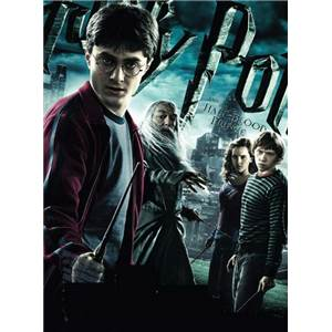 HOOPER NICHOLAS - HARRY POTTER AND THE HALF BLOOD PRINCE PIANO SOLO