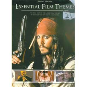 COMPILATION - ESSENTIAL FILM THEMES VOL.2