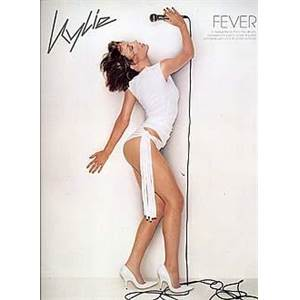 MINOGUE KYLIE - FEVER P/V/G