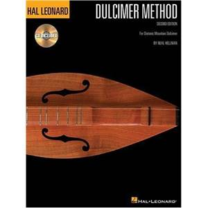 HELLMAN NEAL - DULCIMER METHODE SECOND EDITION + CD