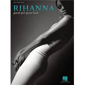 DISNEY - RIHANNA GOOD GIRL GONE BAD P/V/G