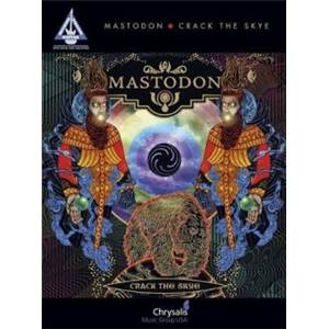 MASTODON - CRACK THE SKYE GUITAR TAB.