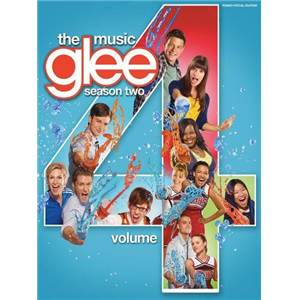 COMPILATION - GLEE SONGBOOK VOL.4 SAISON 2 P/V/G