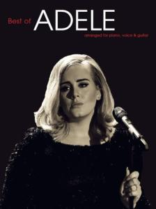 ADELE - BEST OF P/V/G UPDATE 2016