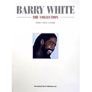 WHITE BARRY - COLLECTION P/V/G