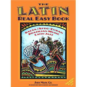 COMPILATION - LATIN REAL EASY VOL.EB VERSION