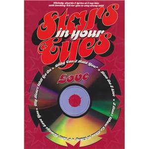 COMPILATION - STARS IN YOUR EYES LOVE + CD