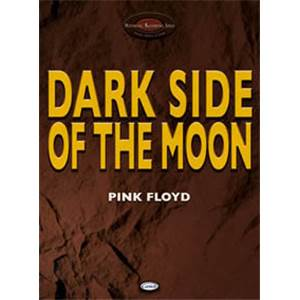 PINK FLOYD - DARK SIDE OF THE MOON P/V/G