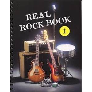 COMPILATION - REAL ROCK VOL.1