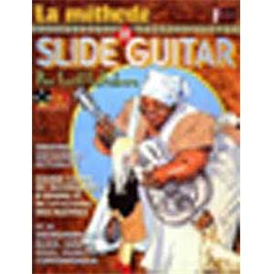 LEFEBVRE CYRIL - LA METHODE DE SLIDE GUITAR + CD