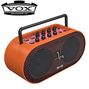 AMPLI GUITARE VOX SOUNDBOX MINI ORANGE