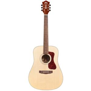 GUITARE FOLK ACOUSTIQUE GUILD D-150 NATUREL WESTERLY