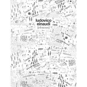 EINAUDI LUDOVICO - ELEMENTS PIANO SOLOS