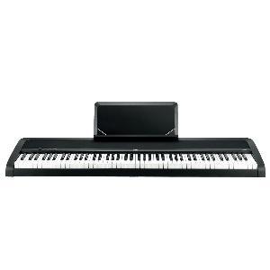 piano numerique portable korg b1 bk paul. Black Bedroom Furniture Sets. Home Design Ideas
