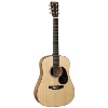GUITARE FOLK ELECTRO-ACOUSTIQUE MARTIN D-JUNIOR D-JR