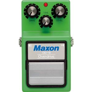 PEDALE EFFETS MAXON OD 9 OVERDRIVE