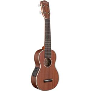 UKULELE ELECTRO-ACOUSTIQUE STAGG US80SE