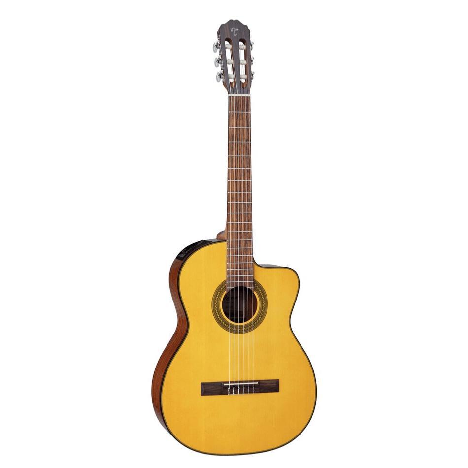 guitare classique electro takamine gc1ce nat paul. Black Bedroom Furniture Sets. Home Design Ideas