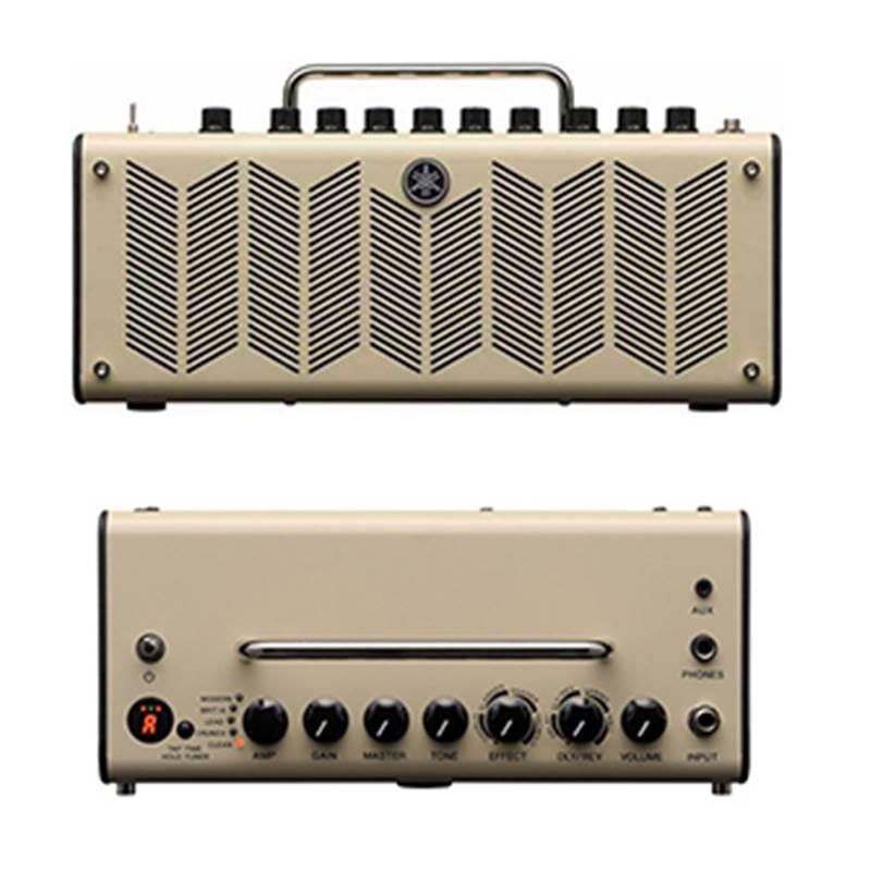 ampli guitare electrique acoustique et basse yamaha thr 10. Black Bedroom Furniture Sets. Home Design Ideas