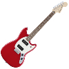 GUITARE ELECTRIQUE FENDER OFFSET MUSTANG 90 RW TORINO RED 0144040558