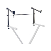 SUPPORT CLAVIER STAGG EXTENSION STAND KXS AE
