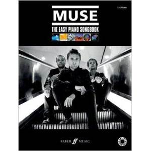 MUSE - BEST OF EASY PIANO/V/G