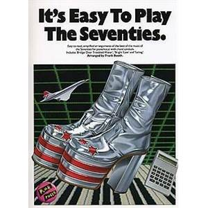 COMPILATION - IT'S EASY TO PLAY THE SEVENTIES