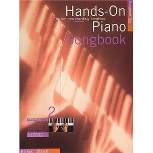 BAKER KENNETH - HANDS ON PIANO SONGBOOK 2