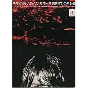 ADAMS BRYAN - THE BEST OF GUIT. TAB.