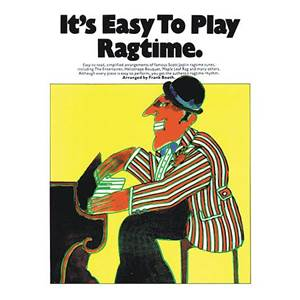 COMPILATION - IT'S EASY TO PLAY RAGTIME