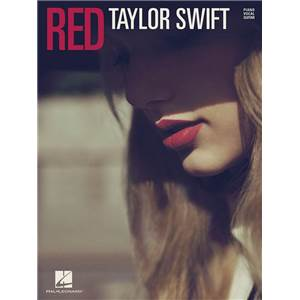 SWIFT TAYLOR - RED P/V/G
