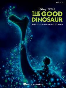 DANNA MICHAEL - THE GOOD DINOSAUR (LE VOYAGE D'ARLO) PIANO SOLO