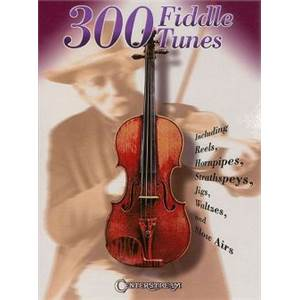 COMPILATION - 300 FIDDLE TUNES
