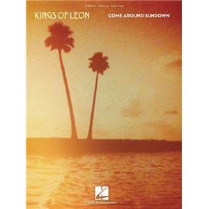 KINGS OF LEON - COME AROUND SUNDOWN P/V/G