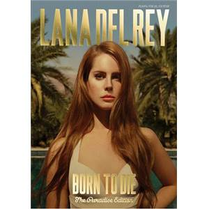 DEL REY LANA - BORN TO DIE : THE PARADISE P/V/G