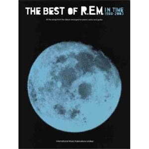 REM - BEST OF IN TIME 1988 2003 P/V/G