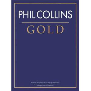COLLINS PHIL - ESSENTIAL GOLD COLLECTION PIANO SOLOS