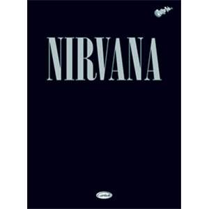 NIRVANA - BEST OF GUITAR TAB.