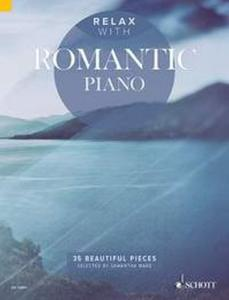 COMPILATION - RELAX WITH ROMANTIC PIANO
