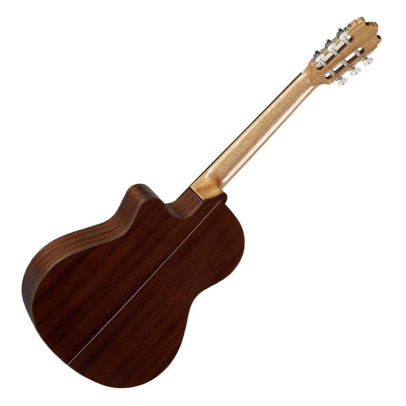 guitare classique electro acoustique alhambra 3c cutaway ct e1. Black Bedroom Furniture Sets. Home Design Ideas