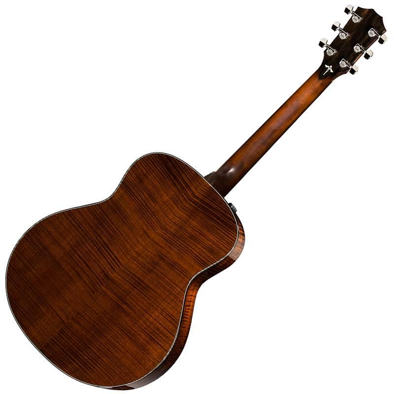 guitare folk electro acoustique taylor 618 e. Black Bedroom Furniture Sets. Home Design Ideas
