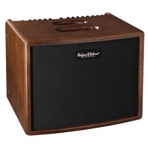 AMPLI GUITARE ELECTRO-ACOUSTIQUE HUGHES & KETTNER ERA 1 WOOD