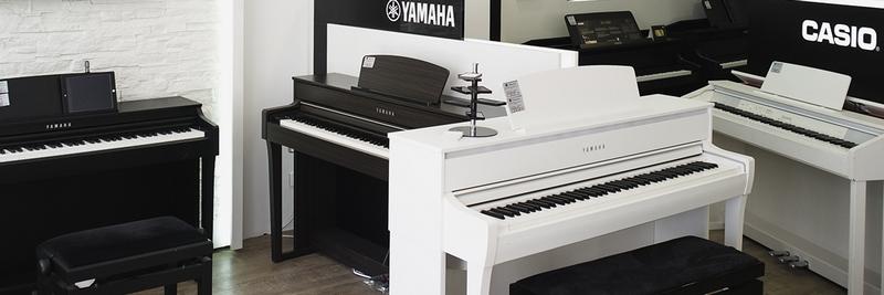 comment bien choisir son piano num rique blog paul. Black Bedroom Furniture Sets. Home Design Ideas